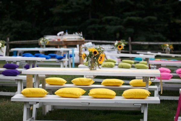 Tmx 1321738340712 Sosnoff Rhinebeck wedding florist