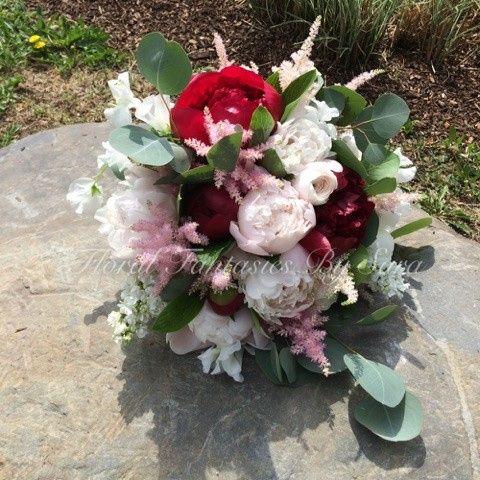 Tmx 1432220251892 Img7346 Rhinebeck wedding florist