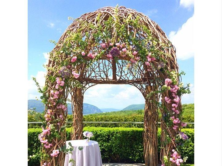 Tmx 1432220450115 103 Rhinebeck wedding florist
