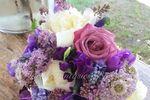 Floral Fantasies By Sara image