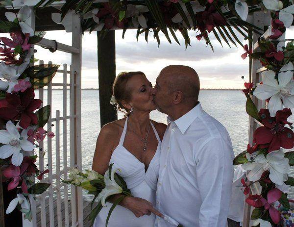 Tmx 1332430424498 AKissforLuck Venice wedding officiant