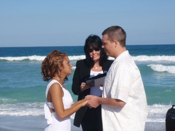 Tmx 1332430434814 PC110106 Venice wedding officiant