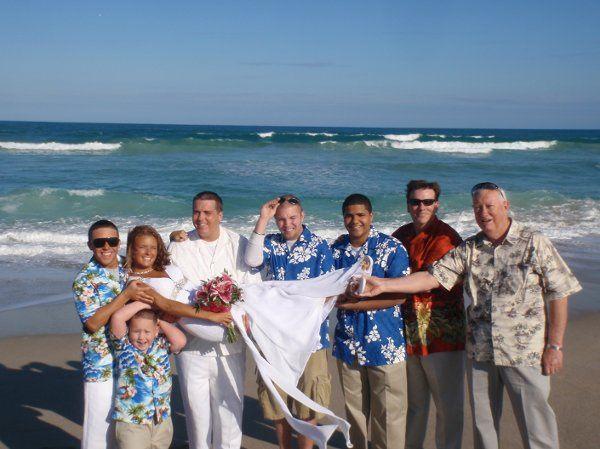 Tmx 1332430466525 PC110253 Venice wedding officiant