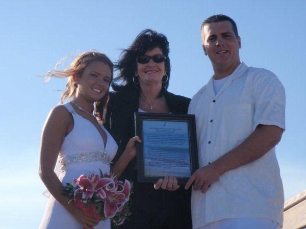 Tmx 1332430482693 PC110298 Venice wedding officiant