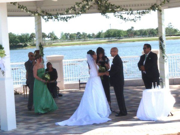 Tmx 1332430543110 TraditionWedding Venice wedding officiant