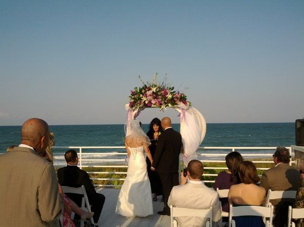 Tmx 1335558595785 IMG20120412183705 Venice wedding officiant