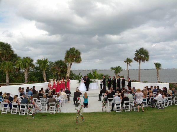 Tmx 1335558633922 IMG20120407172755 Venice wedding officiant