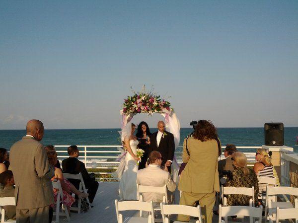 Tmx 1335558696871 IMG20120412183650 Venice wedding officiant