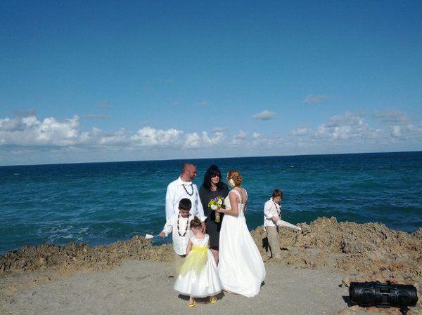 Tmx 1335558795435 IMG20120317165526 Venice wedding officiant