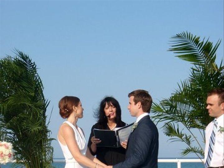 Tmx 1335559315438 GrandHarbourWedding2511 Venice wedding officiant