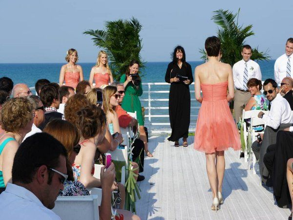 Tmx 1335560799502 Slide2 Venice wedding officiant