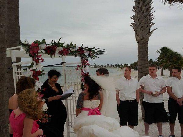 Tmx 1335563423108 Slide5 Venice wedding officiant
