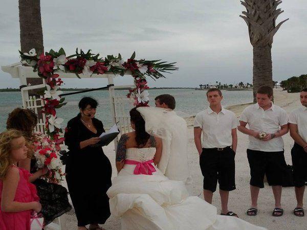 Tmx 1335563441857 Slide6 Venice wedding officiant