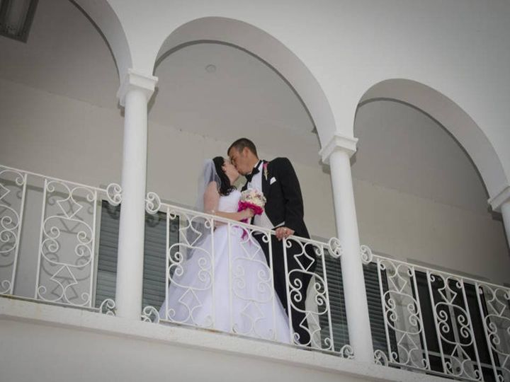 Tmx 1338995478036 SPRING2012WEDDINGS Venice wedding officiant
