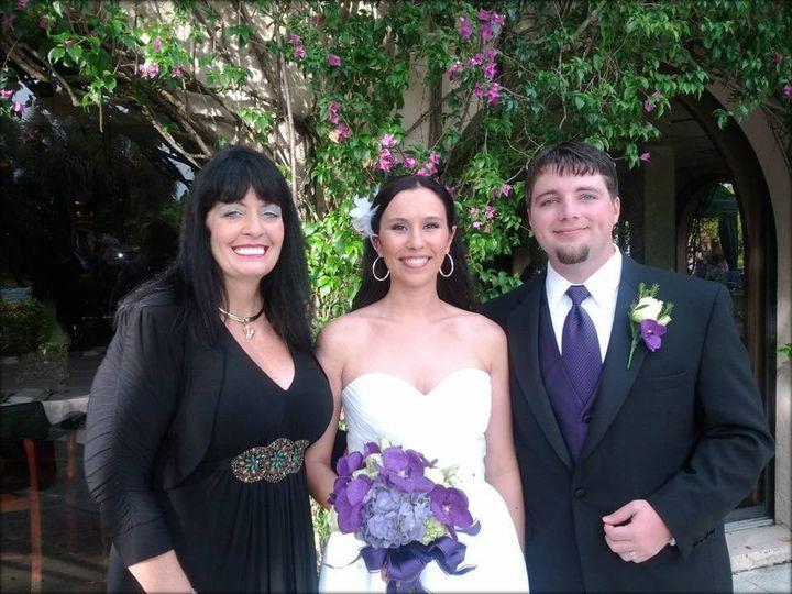 Tmx 1339441830077 Slide1 Venice wedding officiant