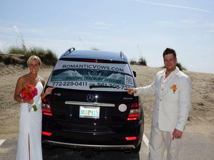 Tmx 1342469589805 Slide1 Venice wedding officiant