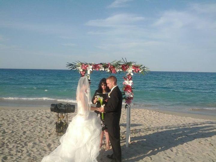 Tmx 1342469671856 Slide1 Venice wedding officiant