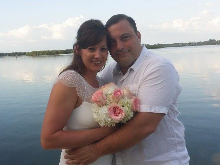 Tmx 1426168377679 Romanticvows2 Venice wedding officiant