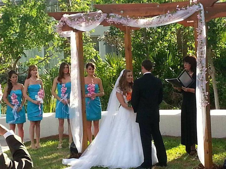 Tmx 1426178837295 Slide1 Venice wedding officiant
