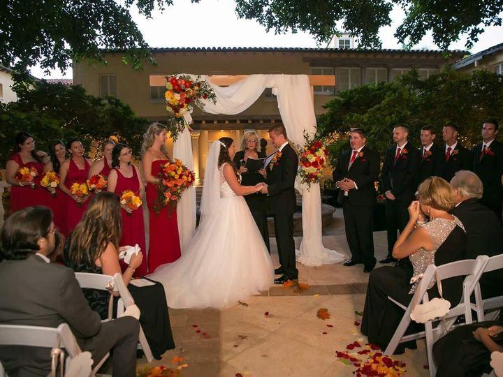 Tmx 1485205380518 Boca Wedding 4 Venice wedding officiant