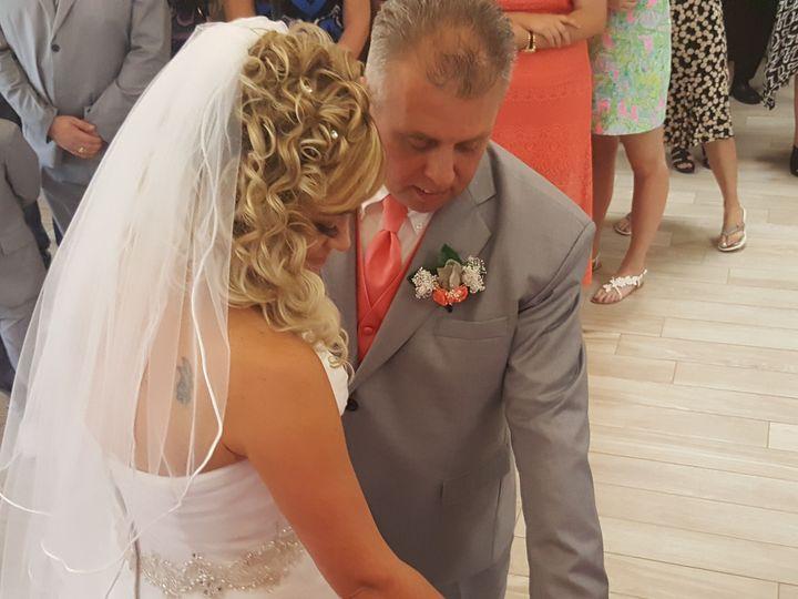 Tmx 1485205381928 2nd Wedding Venice wedding officiant