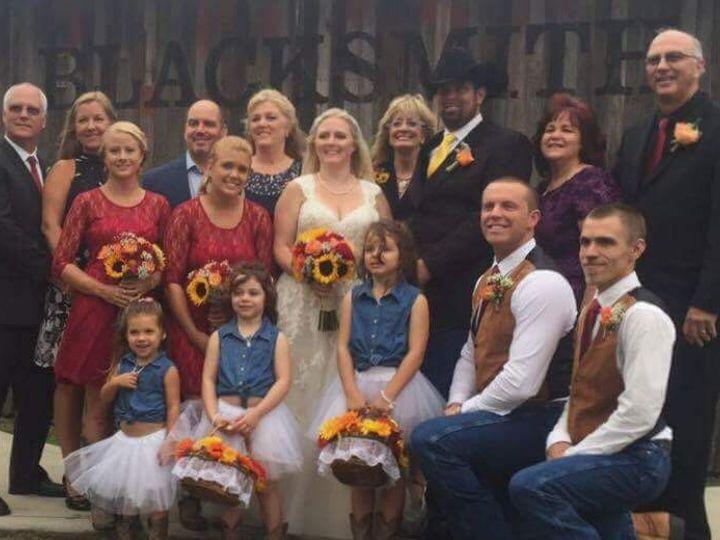 Tmx 1485205387840 Country Wedding Venice wedding officiant