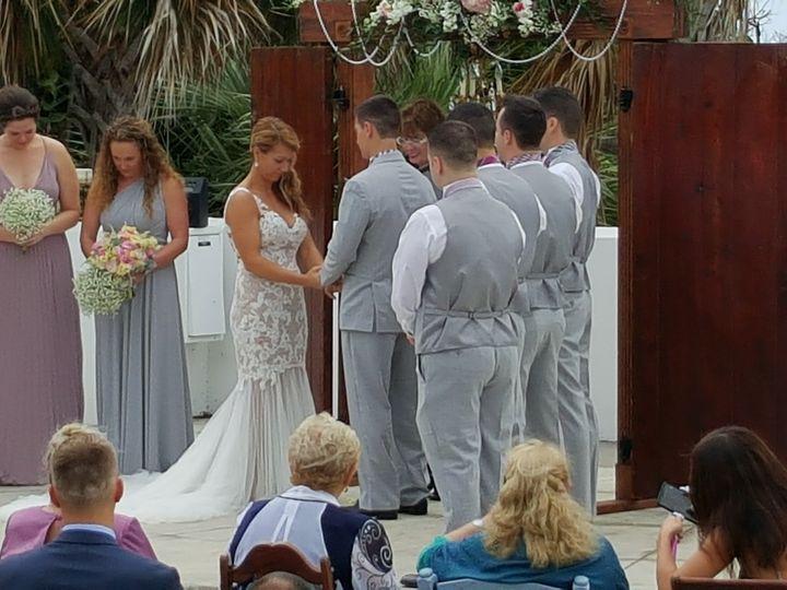Tmx 1485205395442 Jensen Beach Mansion At Tuckahoe Venice wedding officiant