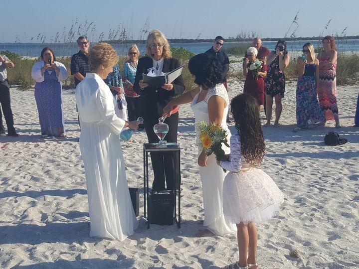 Tmx 1485205415588 Lbgt Wedding 2 Venice wedding officiant