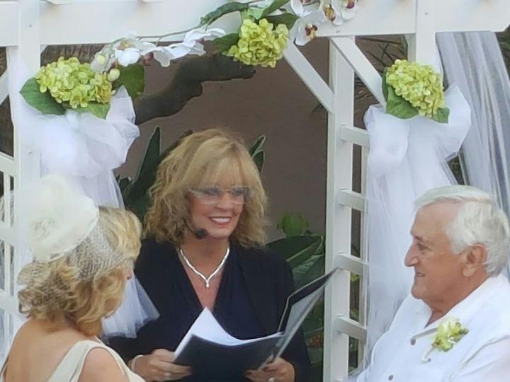 Tmx 1485205433695 Senior Wedding Venice wedding officiant