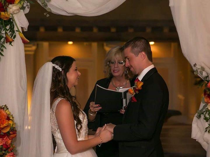 Tmx 1485205459530 Boca Wedding Venice wedding officiant