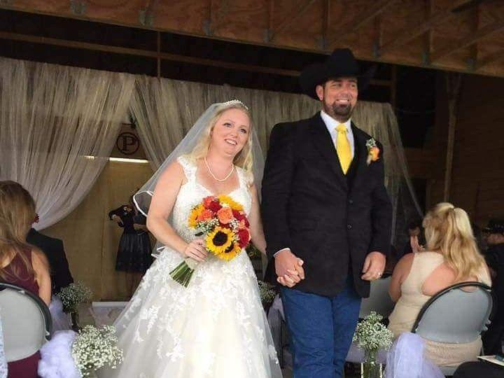 Tmx 1485205483788 Country Wedding 2 Venice wedding officiant