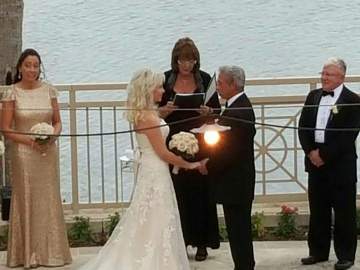 Tmx 1485205496916 Ritz Carlton Venice wedding officiant
