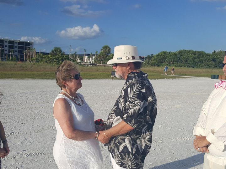 Tmx 1485205505101 Siesta Key Venice wedding officiant