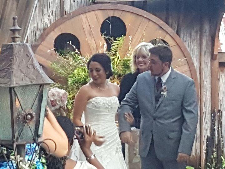 Tmx 1485205533431 Wedding Venice wedding officiant