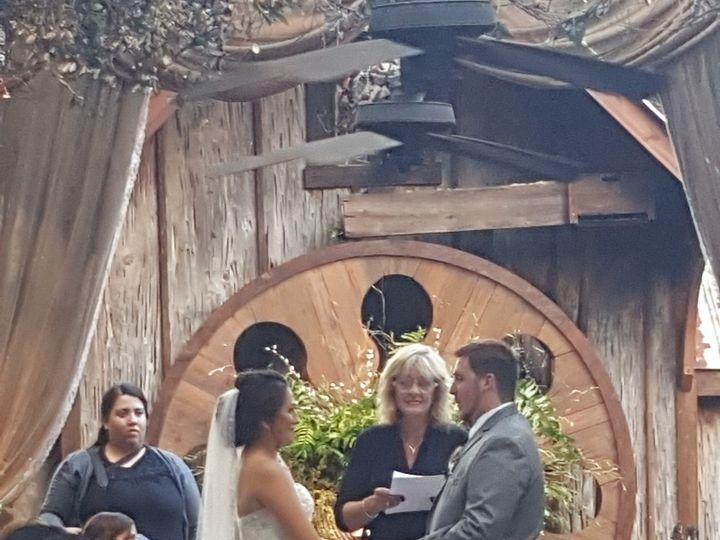 Tmx 1485205665038 Wedding 2 Venice wedding officiant