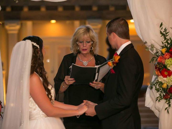 Tmx 1485205682807 Boca Wedding 3 Venice wedding officiant