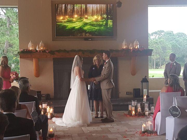 Tmx 1485205777025 Stuart Wedding 2 Venice wedding officiant