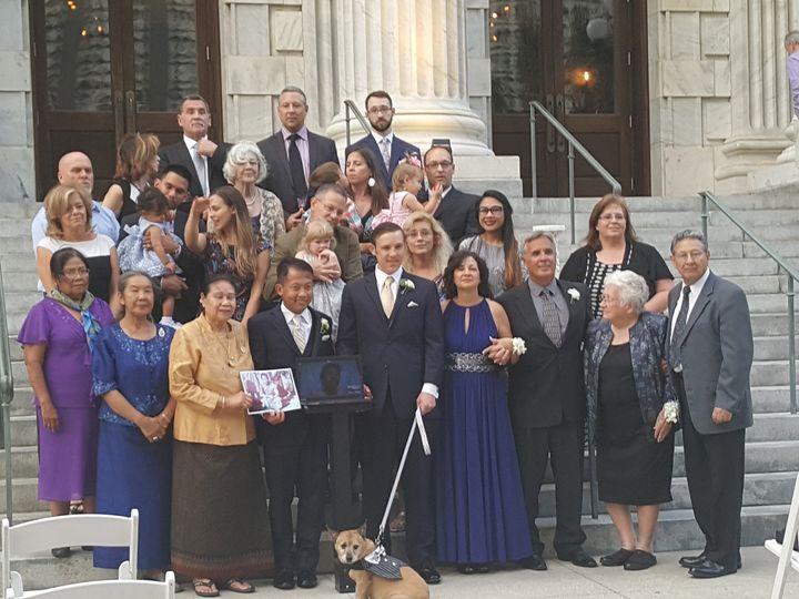 Tmx 1493141545551 20170421193101 Venice wedding officiant