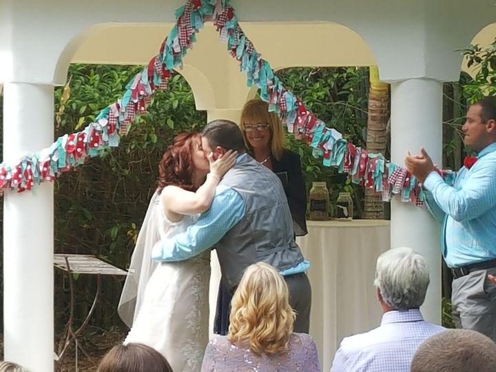 Tmx 1493141805786 Tropical Ranch Botanical Gardens 4 Venice wedding officiant