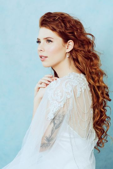 Emily Lambert Photo