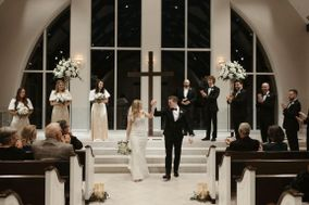 North Texas Wedding Officiants