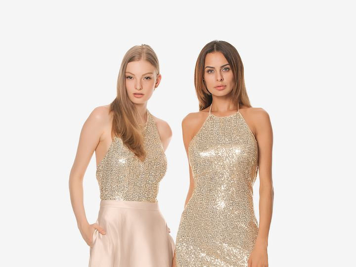 Tmx 728 And 729 Pair In Champagne Low Res 51 747681 Ambler, PA wedding dress