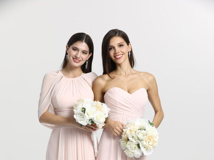 Tmx Rose Quartz Pair 2 51 747681 Ambler, PA wedding dress
