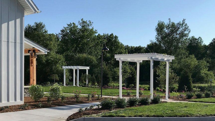 Ceremony Site & Gardens