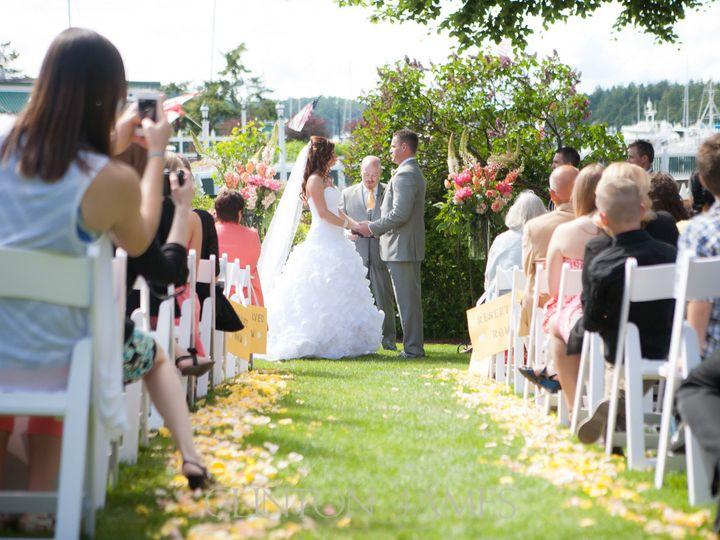 Tmx 1414519085564 Clintonjamesphotography0030 Friday Harbor, Washington wedding venue