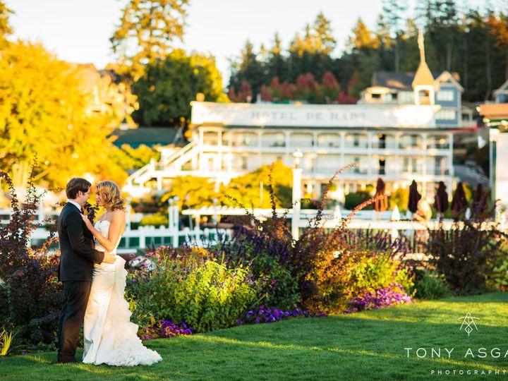 Tmx 1414521414685 20140914 Andrea  Jason Wedding 1230 Friday Harbor, Washington wedding venue