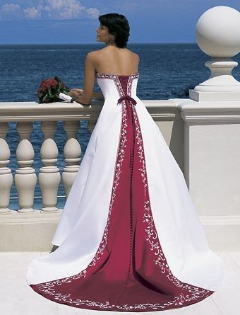 Tmx 1383080154798 Alfred Angelo Dress Style 1516 Back 2 Parkville wedding dress
