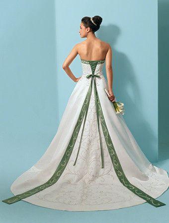 Tmx 1383080161424 Alfred Angelo Dress Style 1612 Bac Parkville wedding dress