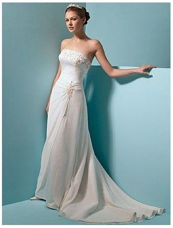 Tmx 1383080167225 Alfred Angelo Dress Style 1620 Fron Parkville wedding dress