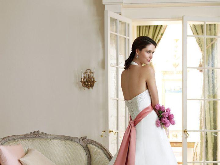 Tmx 1383080179580 Alfred Angelo Dress Style 1678 Bac Parkville wedding dress